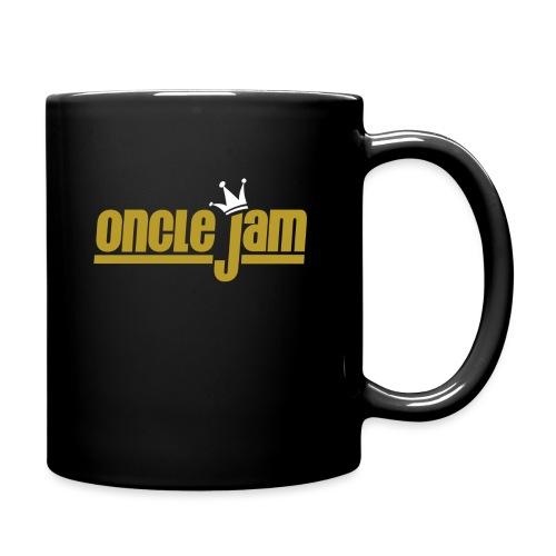 Oncle Jam horizontal or - Mug uni