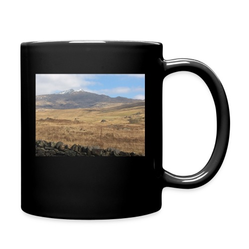 snowdon - Full Colour Mug