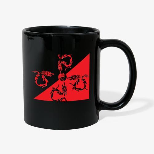 draghi - Tazza monocolore