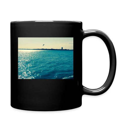 ocean life - Full Colour Mug