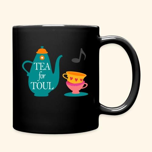 Tea for Toul - Mug uni
