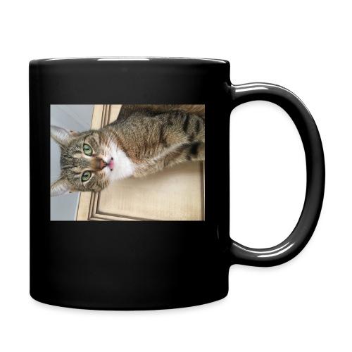 Kotek - Kubek jednokolorowy