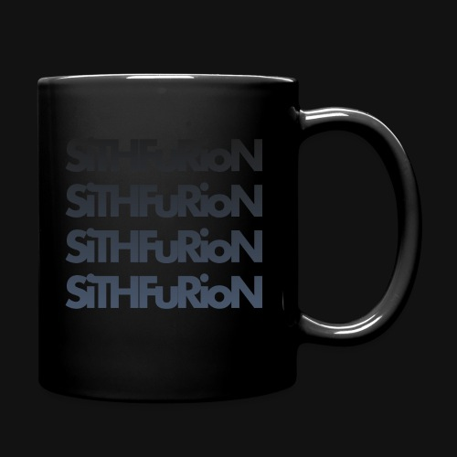 SiThFuRioN Faded - Full Colour Mug