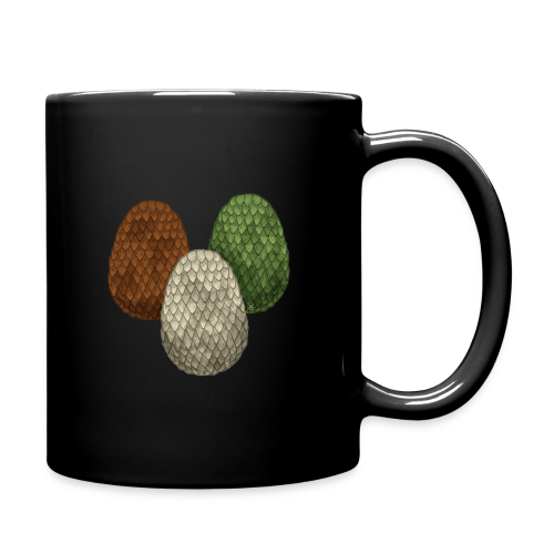 Dragon eggs - Taza de un color