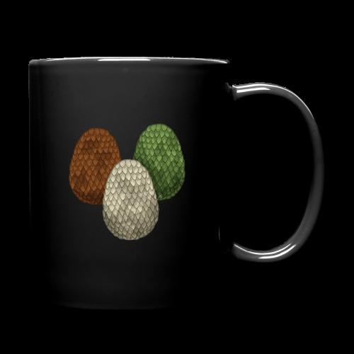 Dragon eggs - Taza de un color