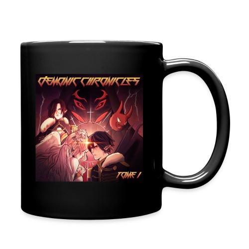 Demonic Chronicles The Evil Curse - Mug uni