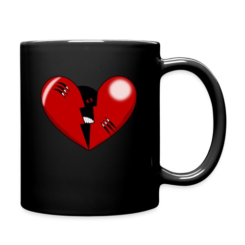 CORAZON1 - Full Colour Mug