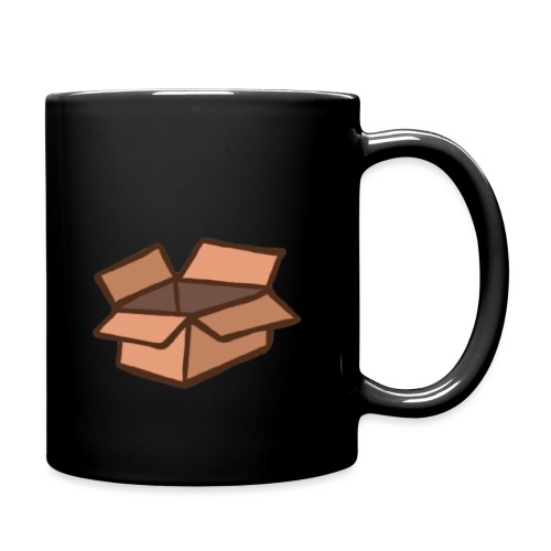 Grand Carton - Mug uni