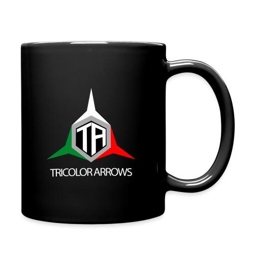 Tricolor Arrows - Tazza monocolore