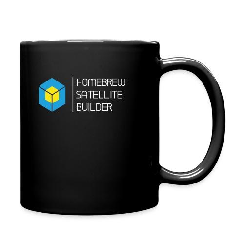 Homebrew Satellite Builder - Full Colour Mug