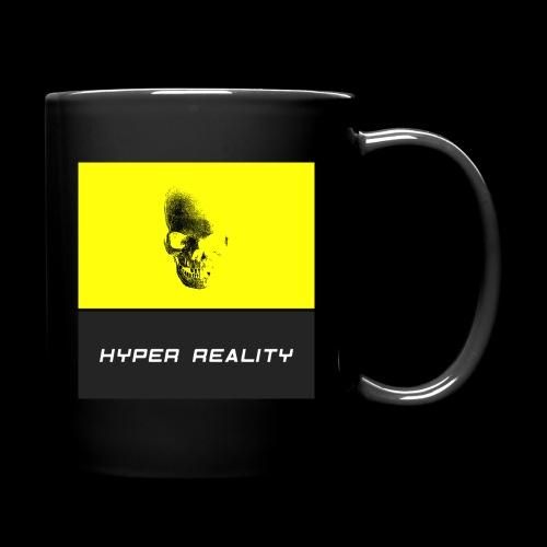 HRR LOGO FRONT - Full Colour Mug