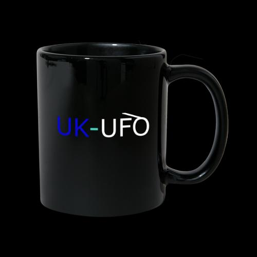 UK-UFO MERCHANDISE - Full Colour Mug
