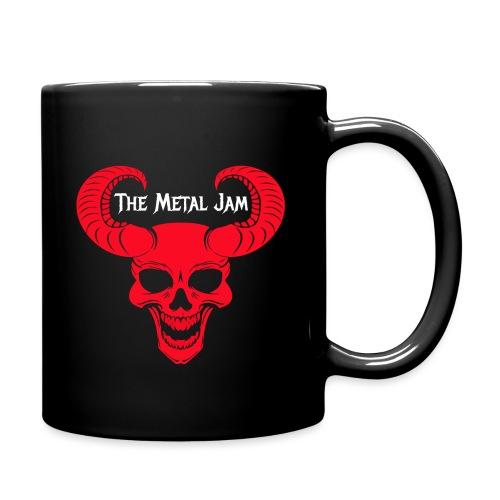 The Metal Jam Merch! - Mok uni