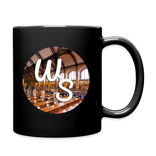 Mug WS - Mug uni