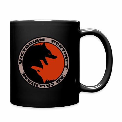 Fox Resistance - Full Colour Mug