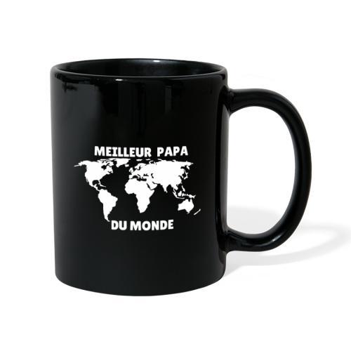 Meilleur papa du monde, cadeau papa - Mug uni