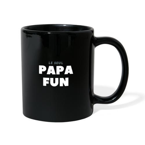 LE SEUL PAPA FUN - Mug uni