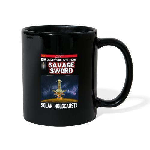 180813 Savage Sword Comic Lajarin Dream - Taza de un color