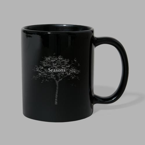 Seasons - Full Colour Mug