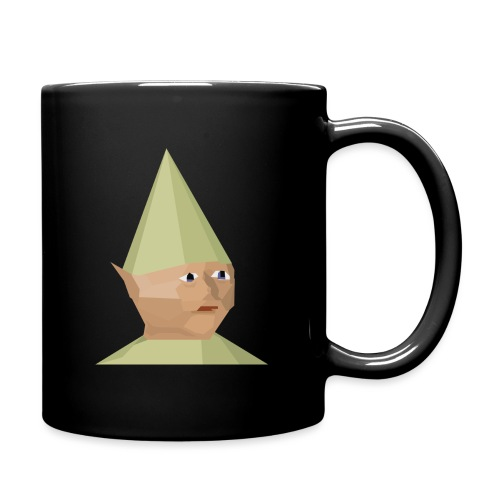 Gnome child - Ensfarget kopp