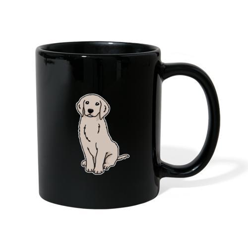 Golden Retriever, Hund, Hunderasse, Geschenk, Tier - Tasse einfarbig