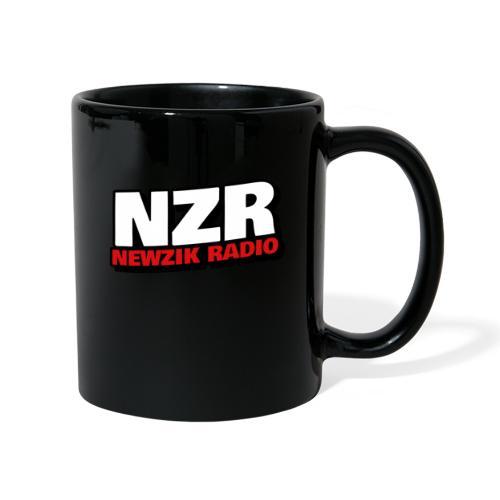 NZR - Mug uni