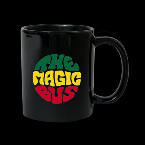 THE MAGIC BUS - Full Colour Mug