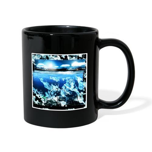 Liquid planet - Full Colour Mug