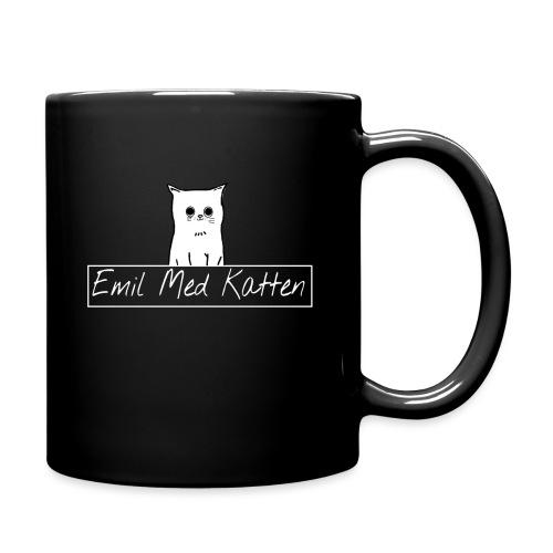 Emil Med Katten - Sniffer og Chilli - Full Colour Mug