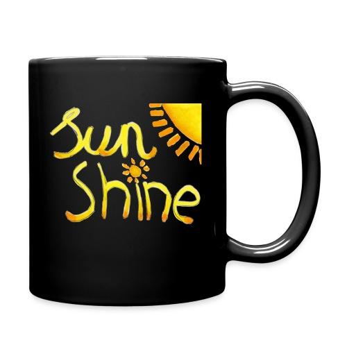 Sunshine - Mok uni