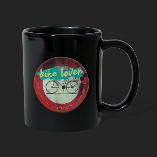Bike lover - Mug uni