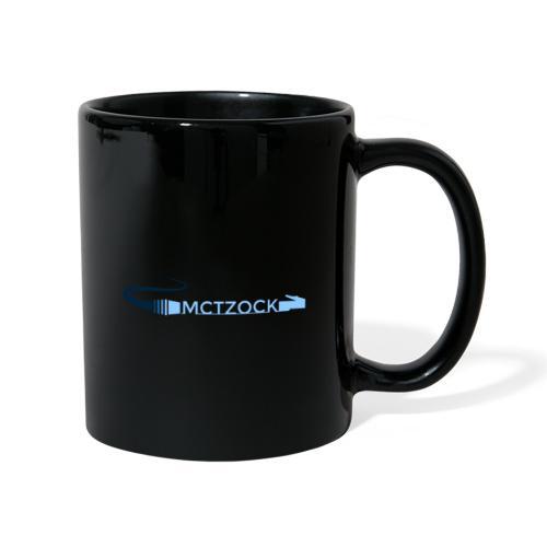 Logo schlicht - Tasse einfarbig