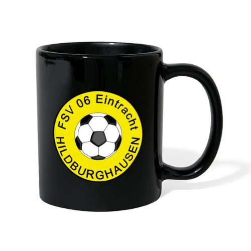 Hildburghausen FSV 06 Club Tradition - Tasse einfarbig