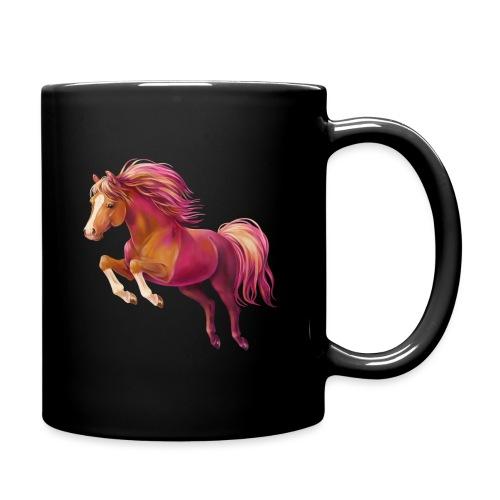 Cory the Pony - Tasse einfarbig