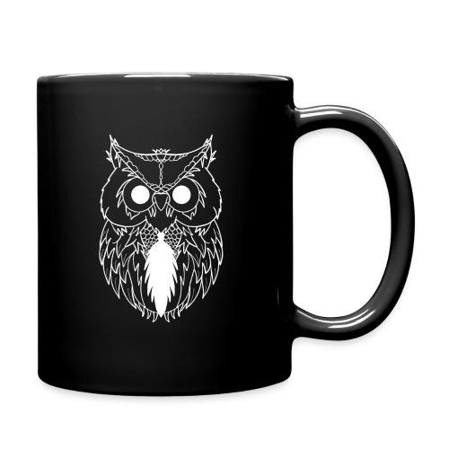 Business Owl - Full Colour Mug