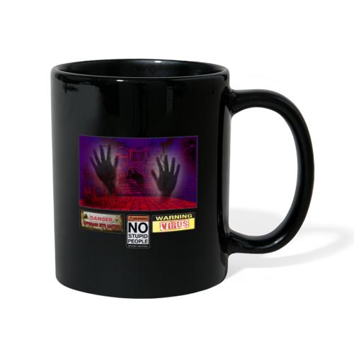 Locked In - Full Colour Mug