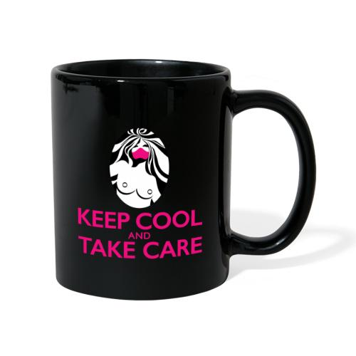 Keep cool - Mug uni