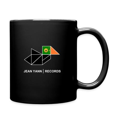 Jean Yann - Full Colour Mug