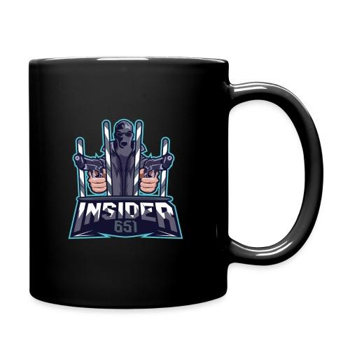 Insider651 - Tasse einfarbig