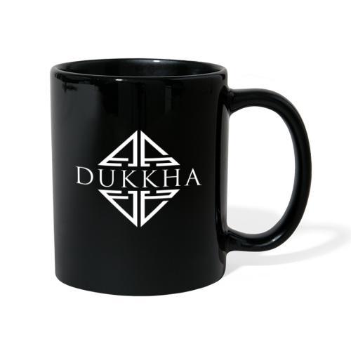 Dukkha Logo Seul - Mug uni