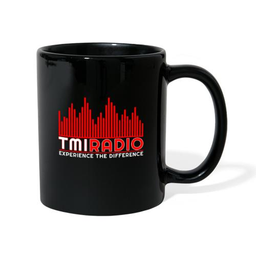 NEW TMI LOGO RED AND WHITE 2000 - Full Colour Mug
