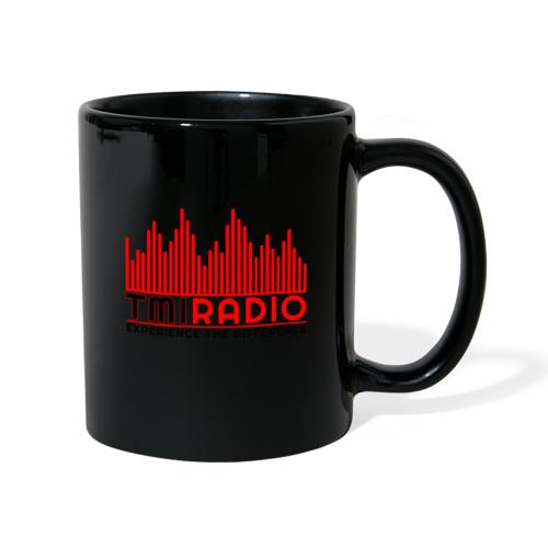 NEW TMI LOGO RED AND BLACK 2000 - Full Colour Mug