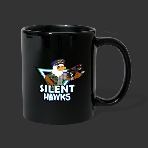 SilentHawks - Tasse einfarbig