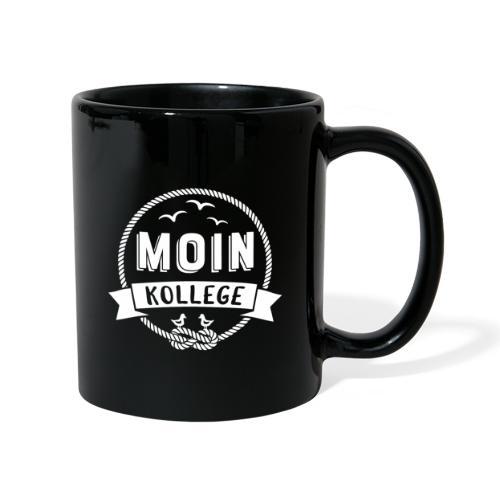Moin Kollege - Tasse einfarbig