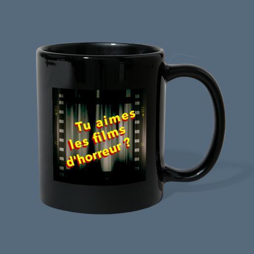 Talfho Logo Vintage Saison 2 - Mug uni