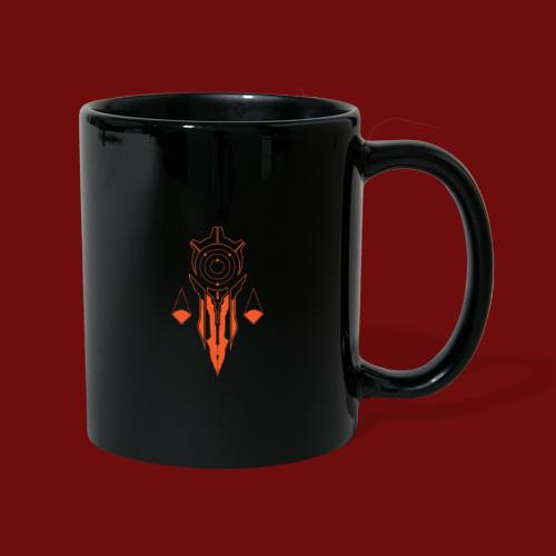 Praetorate - Large Back - Full Colour Mug