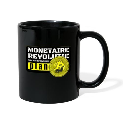 Bitcoin Revolutie - Mok uni