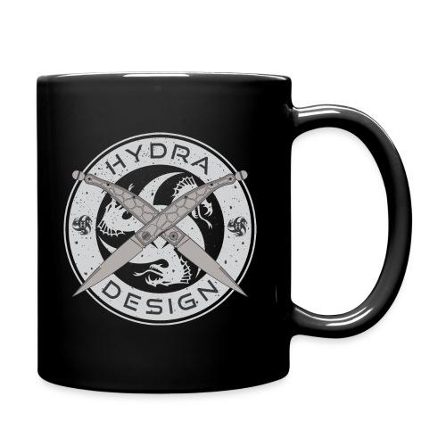 Hydra Design Roman Knives - Tazza monocolore