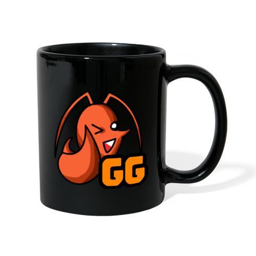 Funtronix GG - Tasse einfarbig
