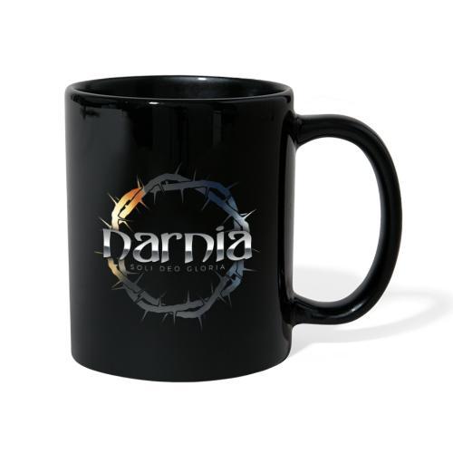 Narnia - Soli Deo Gloria - Full Colour Mug